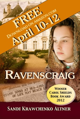 Ravenscraig free april 10-12