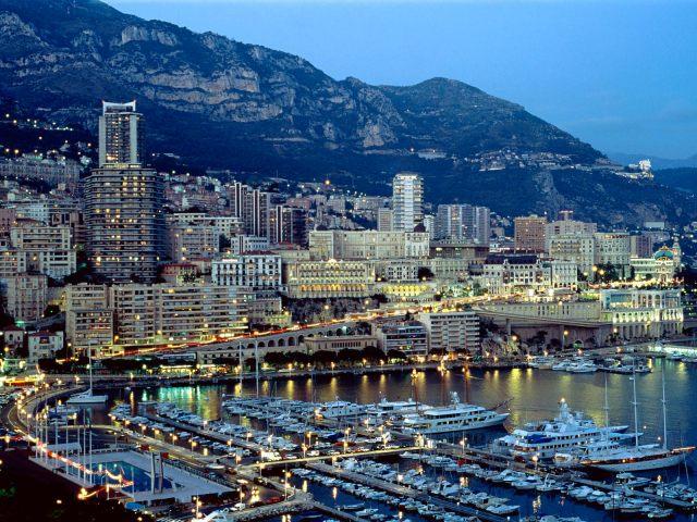 Monte-Carlo-(Monaco)