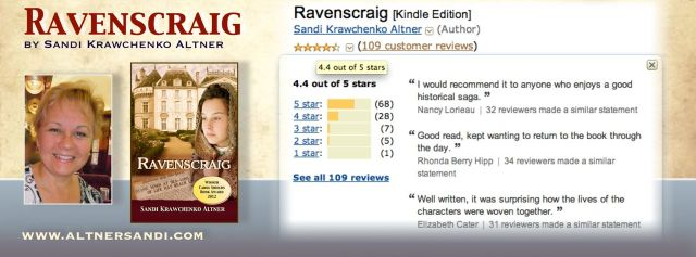 Ravenscraig email L