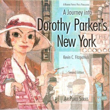 Dorothy Parker's NY_0