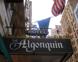 the-algonquin